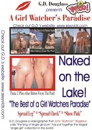 Girl Watcher's Paradise Volume 3007, A Porn Video