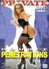 Double Penetrations Boxcover