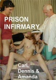 Prison Infirmary Porn Video