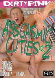 Assgasmic Cuties Vol. 2 Porn Video