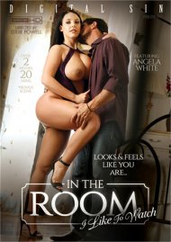 In The Room: I Like To Watch DVD porn movie from Digital Sin.