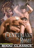 Centurians of Rome Boxcover