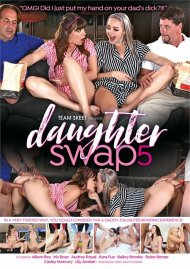 Daughter Swap 5 image