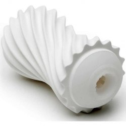 Tenga Flex - White Sex Toy