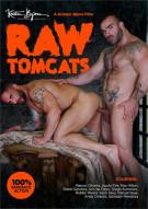Raw Tomcats Boxcover