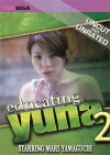 Educating Yuna 2 Boxcover