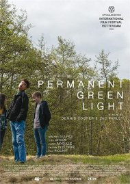 Permanent Green Light gay cinema DVD from Altered Innocence.