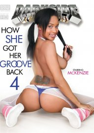 How She Got Her Groove Back 4
