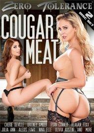 Buy Cougar Meat