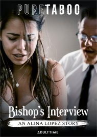 Bishop's Interview: An Alina Lopez Story image