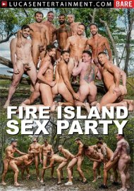 Fire Island Sex Party image