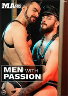Men With Passion Boxcover