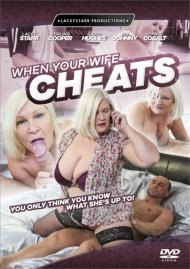 When Your Wife Cheats