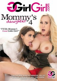 Mommys Daughter 4 Porn Movie