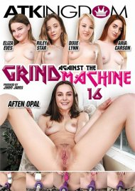 ATK Grind Against the Machine #16