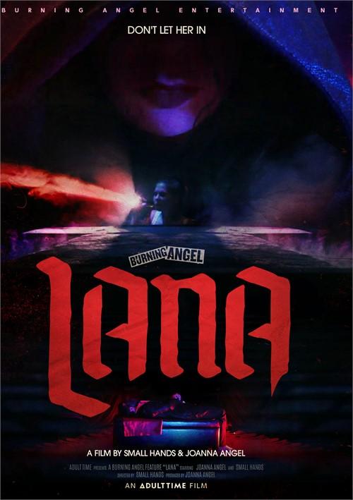 Joanna Angel's Lana