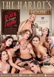 The Harlot's House: Black Friday in Europe Part 1 image