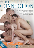 Buttfuck Connection Boxcover