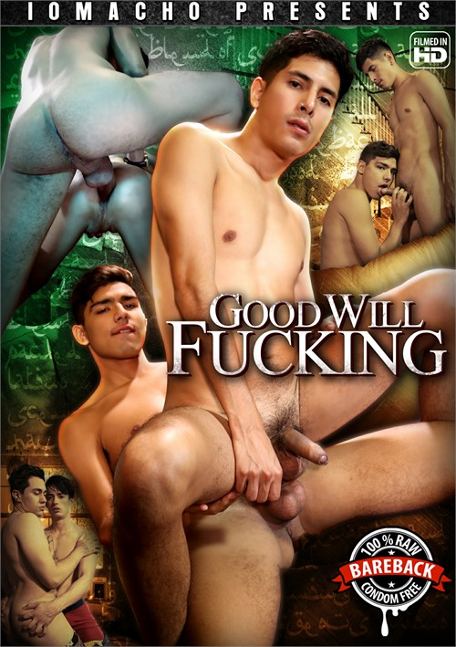 Good Will Fucking Boxcover