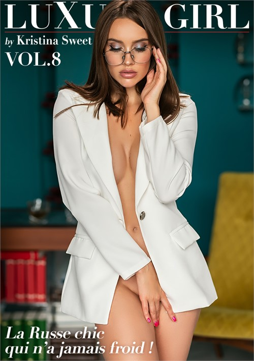 Luxury Girl Vol. 8