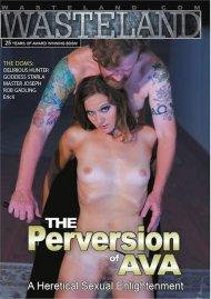 Perversion of Ava, The Porn Movie