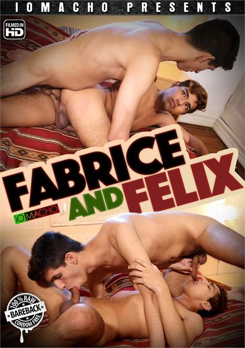 Fabrice & Felix Boxcover