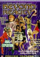Beyond Reality 2 Porn Movie