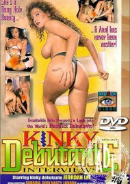 Kinky Debutante Interviews Vol. 6 Porn Video