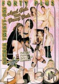 Forty Plus Vol. 21 Porn Video