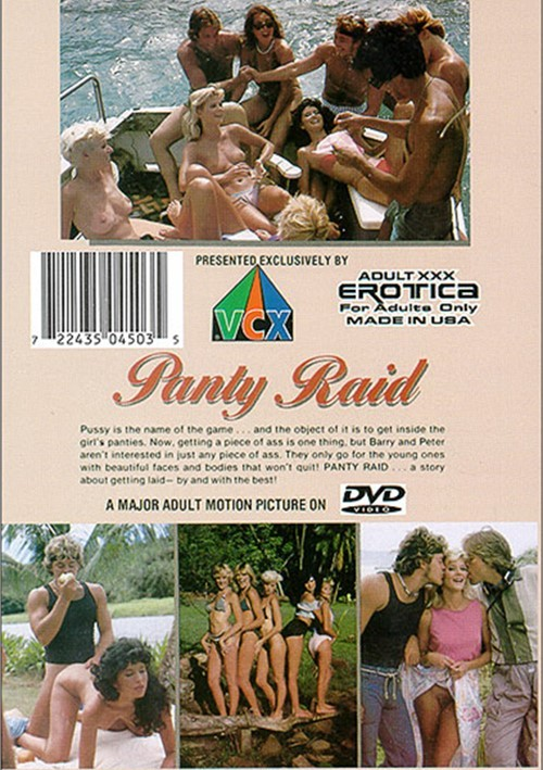 Apologise, but, ginger lynn panty raid porn movie