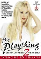 My Plaything: Jenna Jameson 2 Porn Movie
