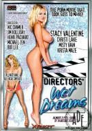 Director's Wet Dreams Porn Video