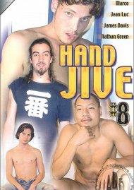 Hand Jive #8 Porn Movie