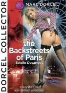 Backstreets of Paris (Paris Derriere) Porn Movie