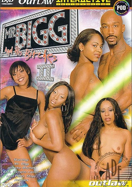 Porn star mr bigg