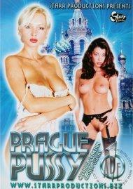 Czechoslovakian Classic Chicks: Prague Pussy Porn Video