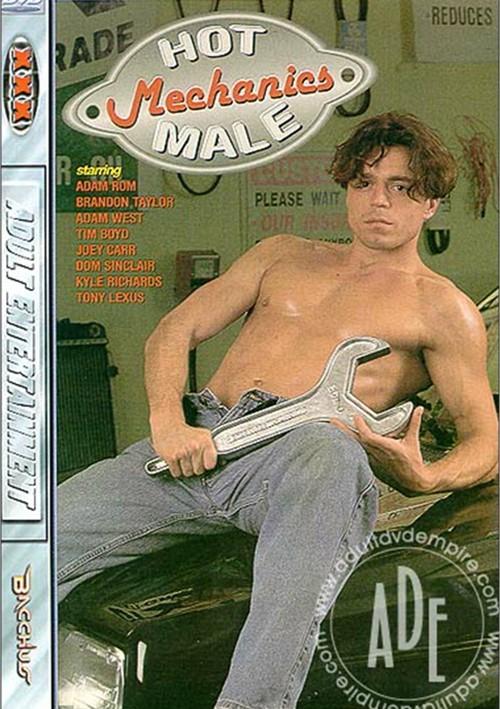 Hot Mechanics Male Boxcover