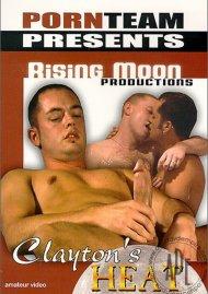 Claytons Heat Gay Porn Movie