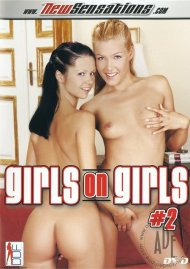 Girls on Girls #2 Porn Movie