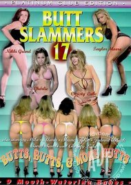 Buttslammers 17 image