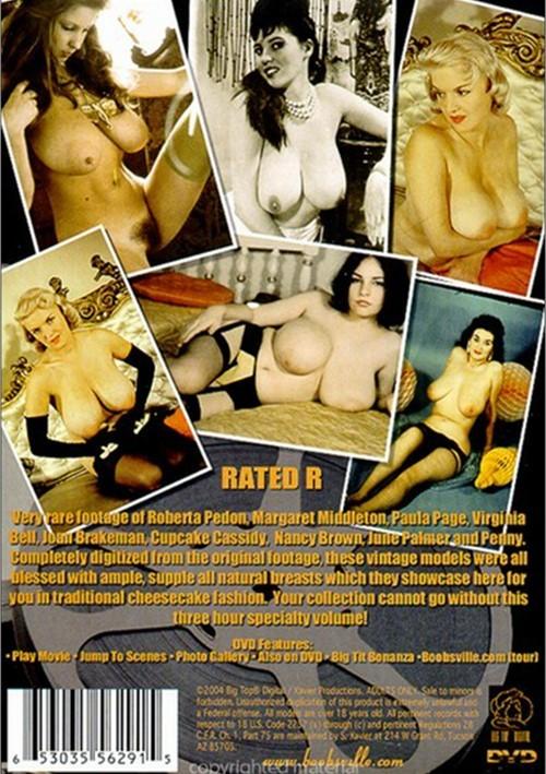 Margaret middleton huge natural tits Reel Classics Big Top Adult Dvd Empire