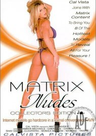 Matrix Nudes Porn Video