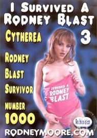 I Survived A Rodney Blast 3 Porn Video