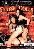 Fetish Dolls Vol. 2 Porn Video