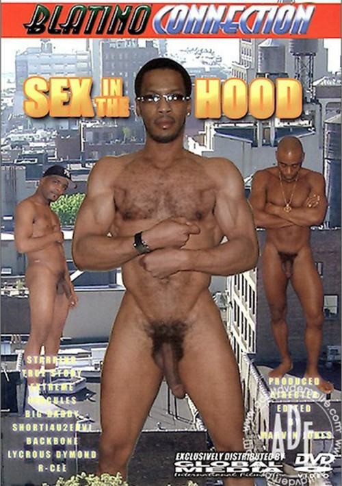 Sex In The Hood Boxcover