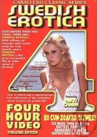 Swedish Erotica Vol. 7 Movie