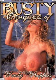 Busty Conquests of Wendy Whoppers Porn Movie