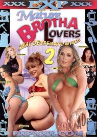 Mature Brotha Lovers 2 Porn Video
