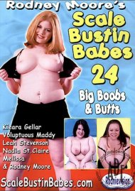 Scale Bustin Babes 24 Porn Movie