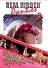 Real Hidden Panties 8 Boxcover